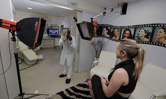 Diagnóstico Digital por Imagens